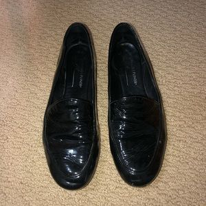 Donald Pliner women's loafers